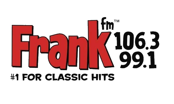 Official Sponser of FRANK FM!